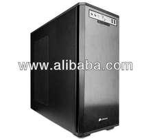 PRO-SERIES WorkStation PC - 3rd Gen. Intel Core i7-3770 3.40GHz, 16GB DDR3, 2TB HDD, 240GB SSD, Blu-ray, 2GB NVIDIA Quadro 4000,
