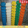 galvanized vinyl coated chain link wire fences prices for sale