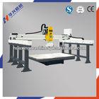 HQCC60 cnc marble granite cnc stone cutter