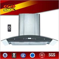kitchen hood design (RD-STRH15)