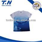 2013 new style custom tshirt printing