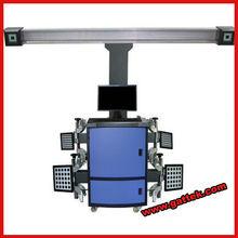 High performance equipment 3D Wheel Aligner GA-300