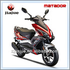 EEC jiajue 50CC sports racing motor scooter