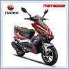 EEC jiajue 50CC sports racing motor scooter