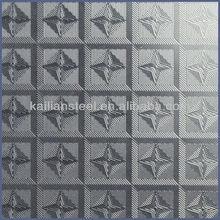410/430 Diamond Pattern Steel Sheet