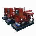 Aria/raffreddato ad acqua generatore di gas deutz