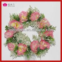 custom designs christmas wreaths 10 inch for sale