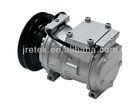 Replacing 10PA17 auto a/c Compressor