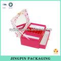 Bonecas caixa de embalagem caixa de presente caixa de papel fabricante