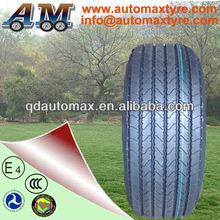 385/65R22.5 DOUBLESTAR super single radial truck tires