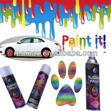 Cheap car liquid rubber coating