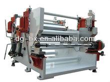 BX-510 Optical Film High Precision Scratch Resistant Slitting Rewinding Machine(Min.Slitting Width:5mm)