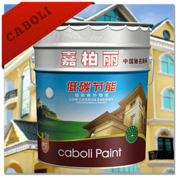 Caboli High End Exterior Wall Primer Paint