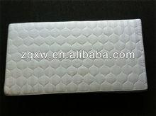 China eco-friendly v-lap polyester baby mattress