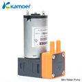 kamoer de alta presión 24v dc mini de vacío de la bomba de diafragma