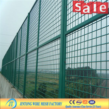 Garden plastic edging/ plastic garden fence/ cheap garden fencing
