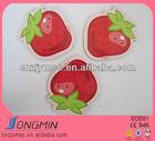 custom high quality fridge rubber magnet