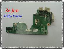 E5420 USB / SIM / VGA / Ethernet Board 63N3K RC4F33036CH11