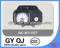 Digital de la motocicleta velocímetro y tacómetro 057