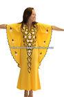 Newly Modern Kaftan Dress Hostess Embroidered Caftan 2013