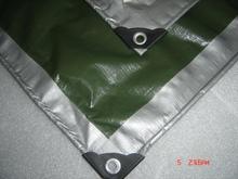 Professional production of waterproof sunscreen tarp