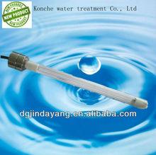 23W UV lampara germicida para el tanque de agua