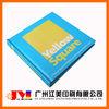 small size colorful hardcover children sticker book