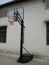 regulation basketball hoop