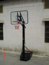 basketball hoop dimensions
