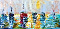 ship oil based paint colors