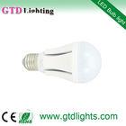 widely used e27 120v 10w 820 lumen bulb light lanterna+led+verde