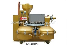 oil oil refinery use avocado oil extraction machine with two filters