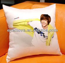 heat transfer pillow