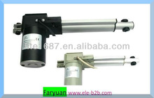 powerful linear actuator for medical bed, massage chair, robot, electrical sofa