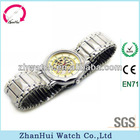 2013 hot sell new promotional watch luxury men