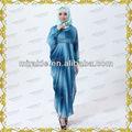mf16586 musulmana vestido largo religiosa islámica ropa