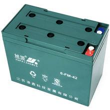 12V42AH valve regulated lead acid storage batteries motorcycle for restoration