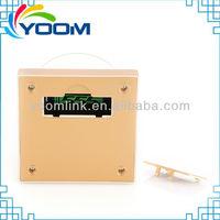 YMC-D03-B bettery power Solar Rotating Display Platform