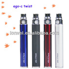 variable voltage Ego-C twist with cheapest price