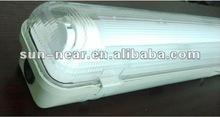 Integrated 20W LED Tube T8 1.2m China Motion Sensor Light with Backup Battery