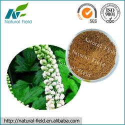 black cohosh extract powder professional supplier and great stock