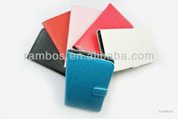 Folio PU Leather Magnetic Flip Case Cover Wallet Pouch for Samsung Galaxy Note 3 N9000