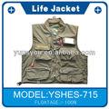 Grande 150N CE / CCS / SOLAS / ISO9001 aprovado crianças uniformes militares