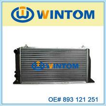 China NO.1 auto radiator 893 121 251