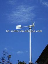 HOT 2000w Horizontal wind power