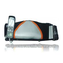 HQM612S heating vibrating exercise belt machine