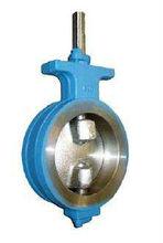ISG-DISC butterfly valve, PN 25