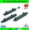 hydraulic cylinder price / high quality low price hydraulic cylinder from shandong wantong China