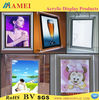 2013 hot 3d poster frame led light box/3d poster frame led light box manufacturer