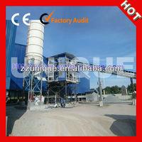 Best Ready Mix HZS60 Concrete Mixing Plant Price